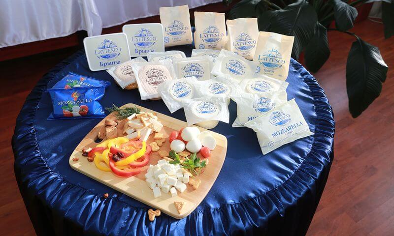Стародубский сыр