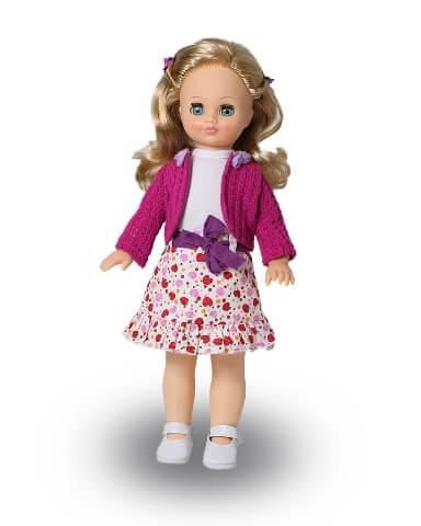 Кукла с фабрики Весна