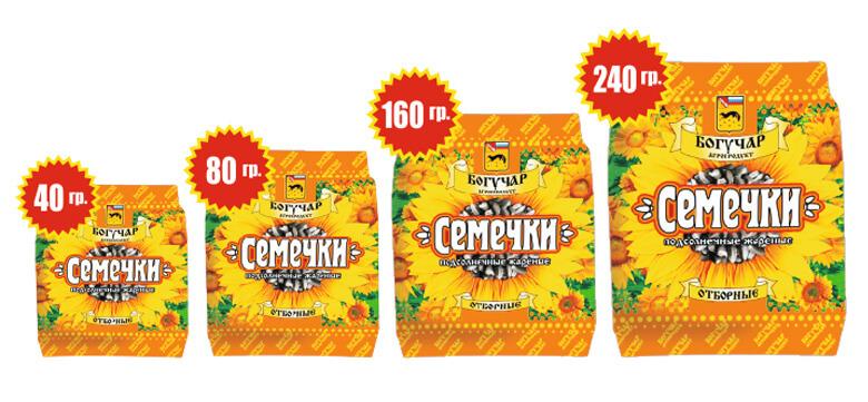 Воронежские семечки